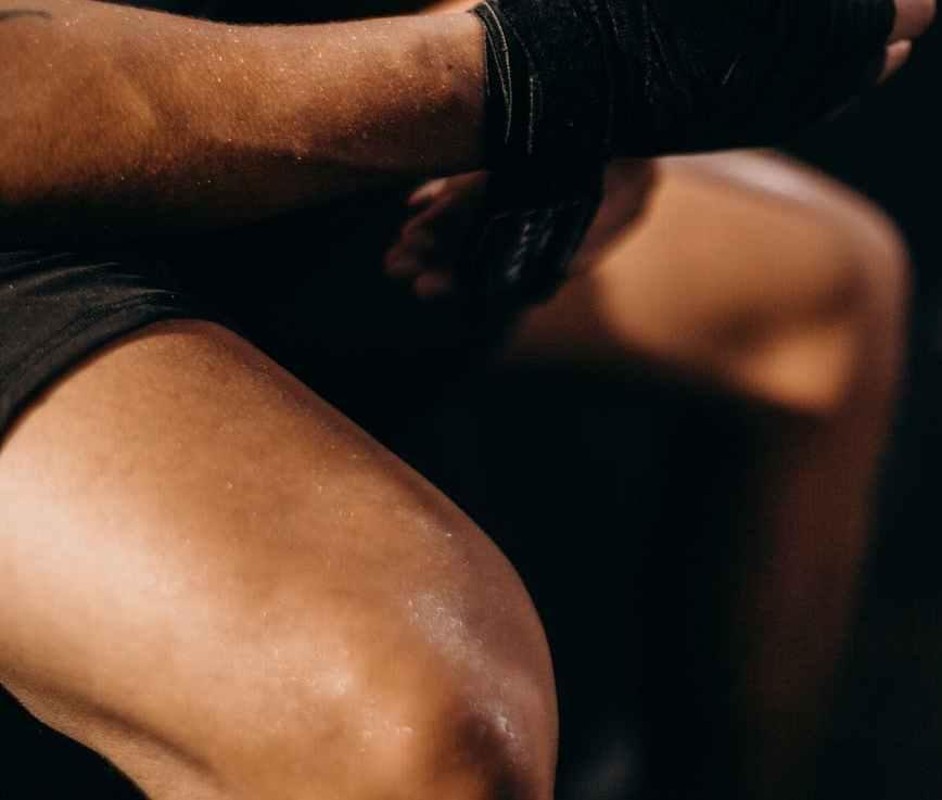 12 Exercises For KneeOsteoarthritis