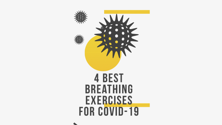 4 Best Breathing Exercises ForCOVID-19