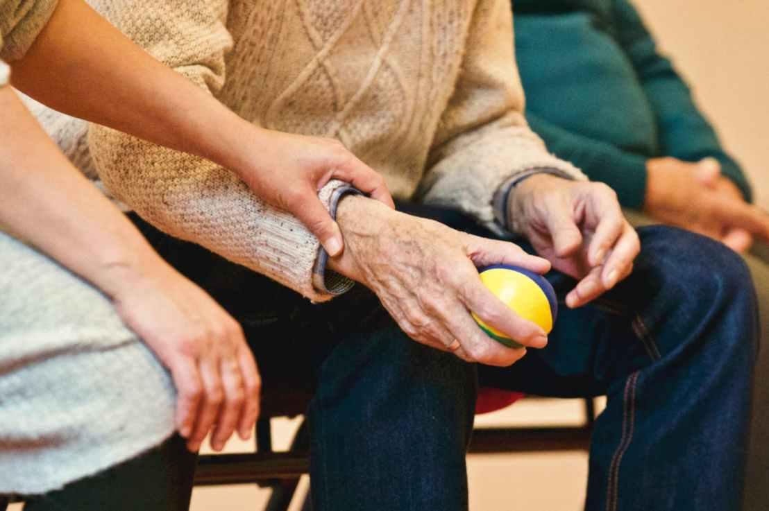 10 Best Elderly CareTips