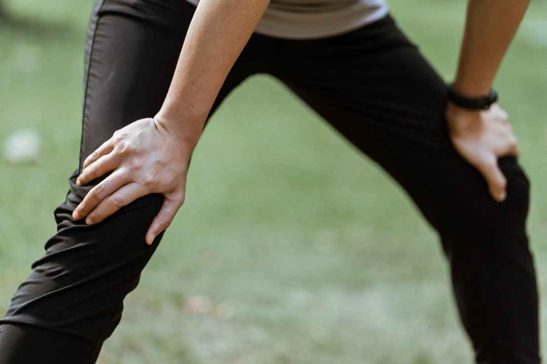 11 Causes Of Pain In The Back OfKnee