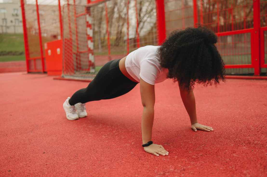 4 Things You Need To Know AboutBURPEES