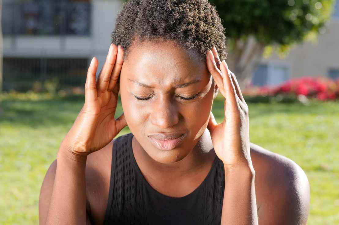 10 Quick Facts About Mixed TensionMigraine